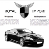Royal Car Import